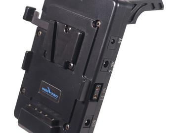 Rent: Indipro tools FS7 V-Mount Plate
