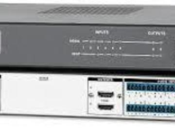 Rent: Extron IN1606 Scaling Video Switcher