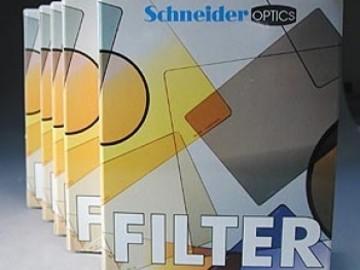 Rent: Schneider 4x5.65  Neutral Density (1 Filter only)