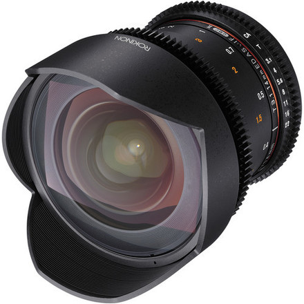 Rokinon Cine 14mm T3.1 for Canon EF Mount