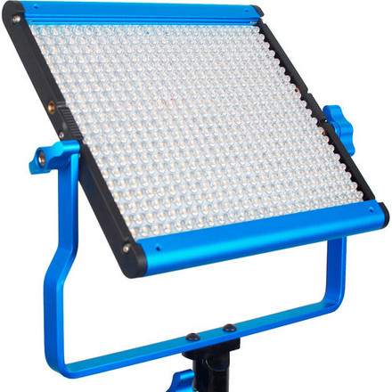 Dracast  LED500 Silver Series Bi-Color LED Light