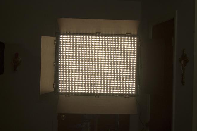 Studio Pro Bi 1200 LED Panel