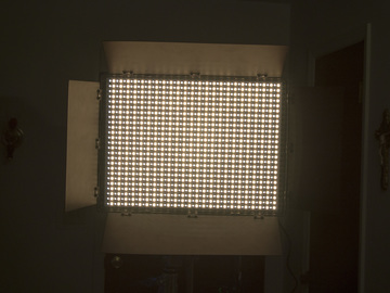 Rent: Studio Pro Bi 1200 LED Panel