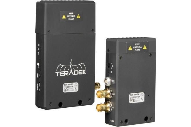 Teradek Bolt 300 3G-SDI Video Transceiver Set
