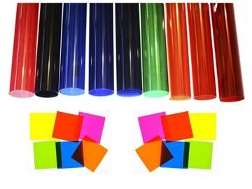 Gels - Assorted - lots of colors - CTB CTO etc.