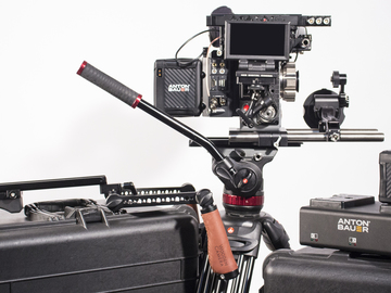 Rent: RED Scarlet-W PL/EF Mount Package