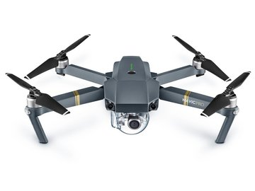Rent: DJI Mavic Pro Kit