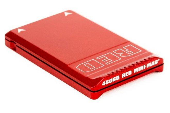RED MINI-MAG - 480GB
