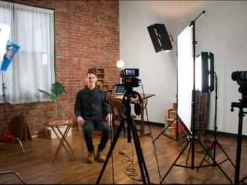 Rent: Flexible Williamsburg Creative Studio