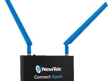Rent: NewTek Connect Spark (2)