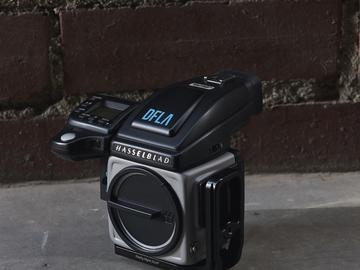 Hasselblad H5X Camera System