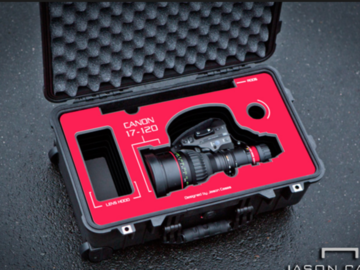 Rent: Canon CINE-SERVO 17-120mm T2.95-3.9