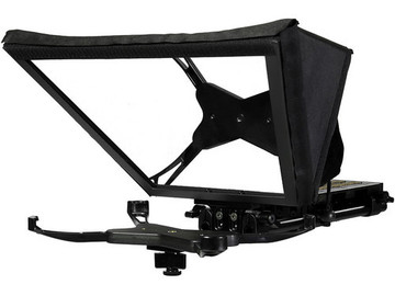 Rent: Ikan Teleprompter Kit including iPad & Teleprompter software