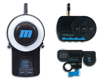 Rent: Redrock Wireless Focus with Thumbwheel