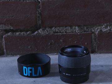 Rent: Hasselblad HC 80mm f/2.8 Lens