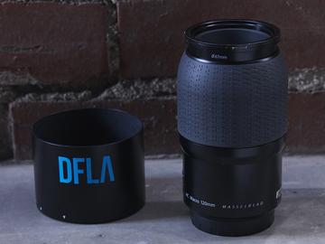 Rent: Hasselblad HC 120mm f/4 Macro Lens