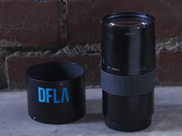 Rent: Hasselblad HC 210mm f/4 Lens