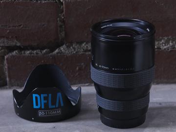 Rent: Hasselblad HC 50-110mm f/3.5-4.5 Zoom Lens