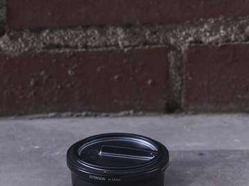 Rent: Hasselblad H13mm Extension Tube