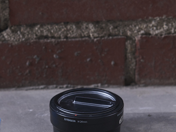 Rent: Hasselblad H26mm Extension Tube