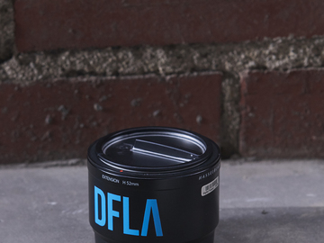 Rent: Hasselblad H52mm Extension Tube