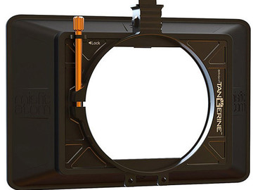 Rent: Tangerine  Misfit Atom Clip On Mattebox
