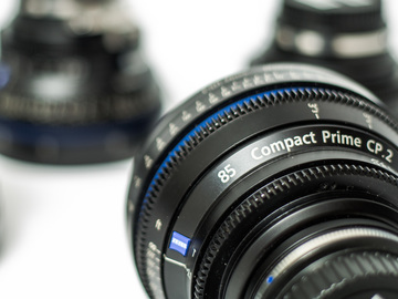 Rent: Zeiss CP.2 3-lens Set