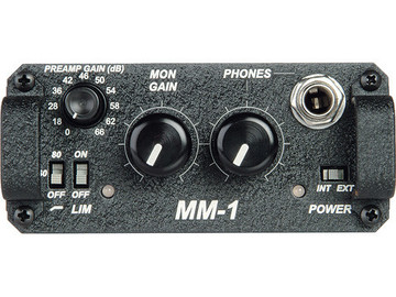 Rent: Sound Devices MM-1