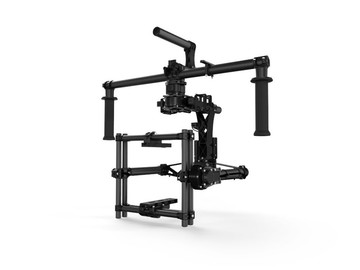 Rent: Movi M15 Handheld Stabilizer KIT