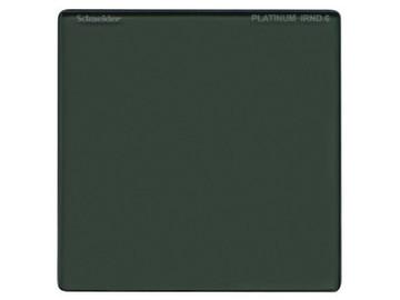 Schneider 4x5.65-in Platinum IRND 0.6 Filter