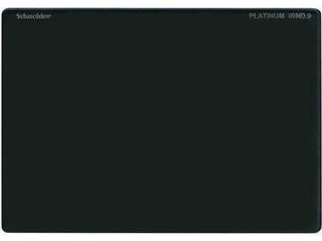 Rent: Schneider 4x5.65-in Platinum IRND 0.9 Filter