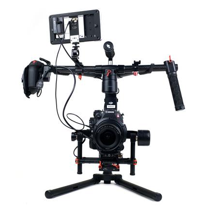 Canon EOS C200B - Complete Gimbal Bundle