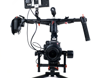 Rent: Canon EOS C200B - Complete Gimbal Bundle