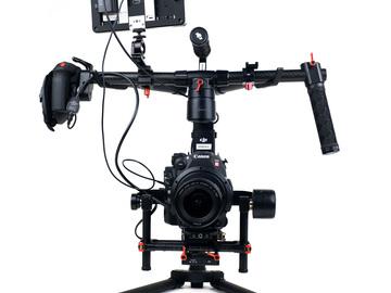 Rent: Canon EOS C200B - Complete Gimbal Bundle