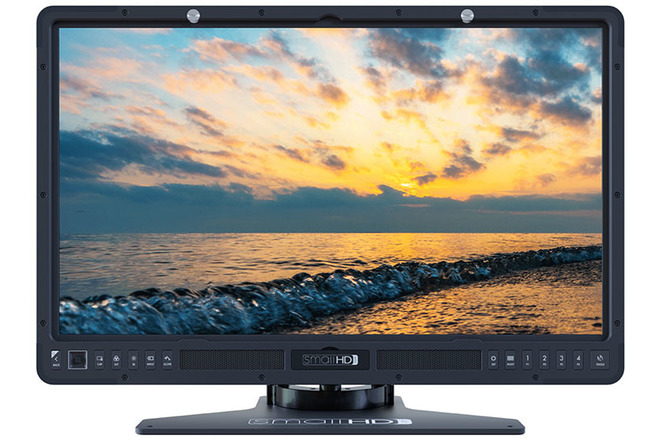 SmallHD 2403 24-in HDR Production Monitor
