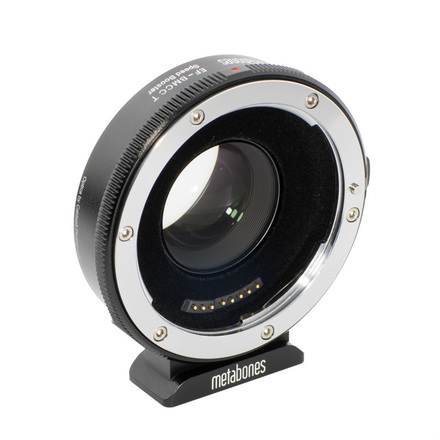 Metabones T Speed Booster Ultra 0.71x Adapter - Canon