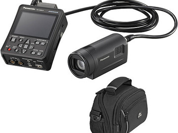 Rent: Panasonic AG-HCK10 POVCAM