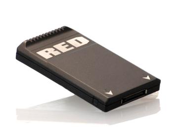 Red Mini Mags (  2 x 512GB ) + Mini Mag Reader