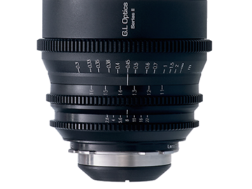 Rent: GL Optics 11-16mm f2.8 PL-mount Cine zoom