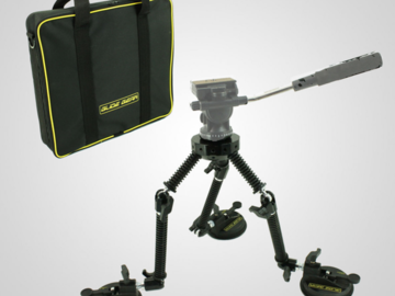 Rent: Frog Car Vehicle Suction Cup Mount DSLR Camera