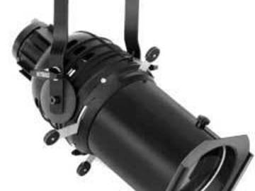 Rent: Set of 4 Leko / Ellipsoidal Spotlights (19 & 55 degree)