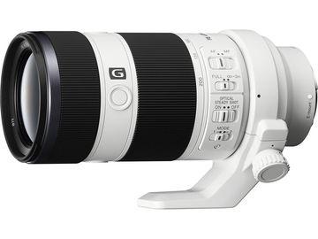 Rent: Sony FE 70-200mm f/4 G OSS