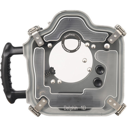 AquaTech Underwater Housing for Canon 1D X MkII + Lens Ports