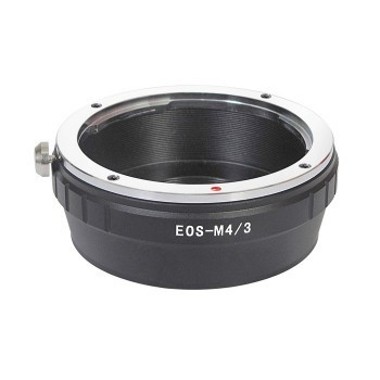 Canon EF to MFT Converter
