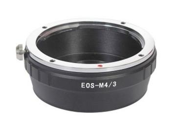 Rent: Canon EF to MFT Converter