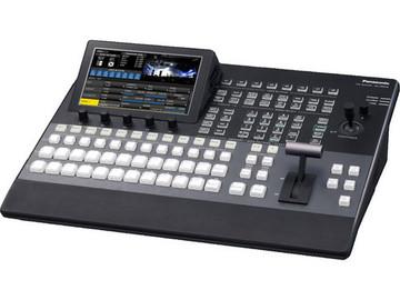Rent: Panasonic HS410 Switcher (stand alone) w/Multi-View Monitor