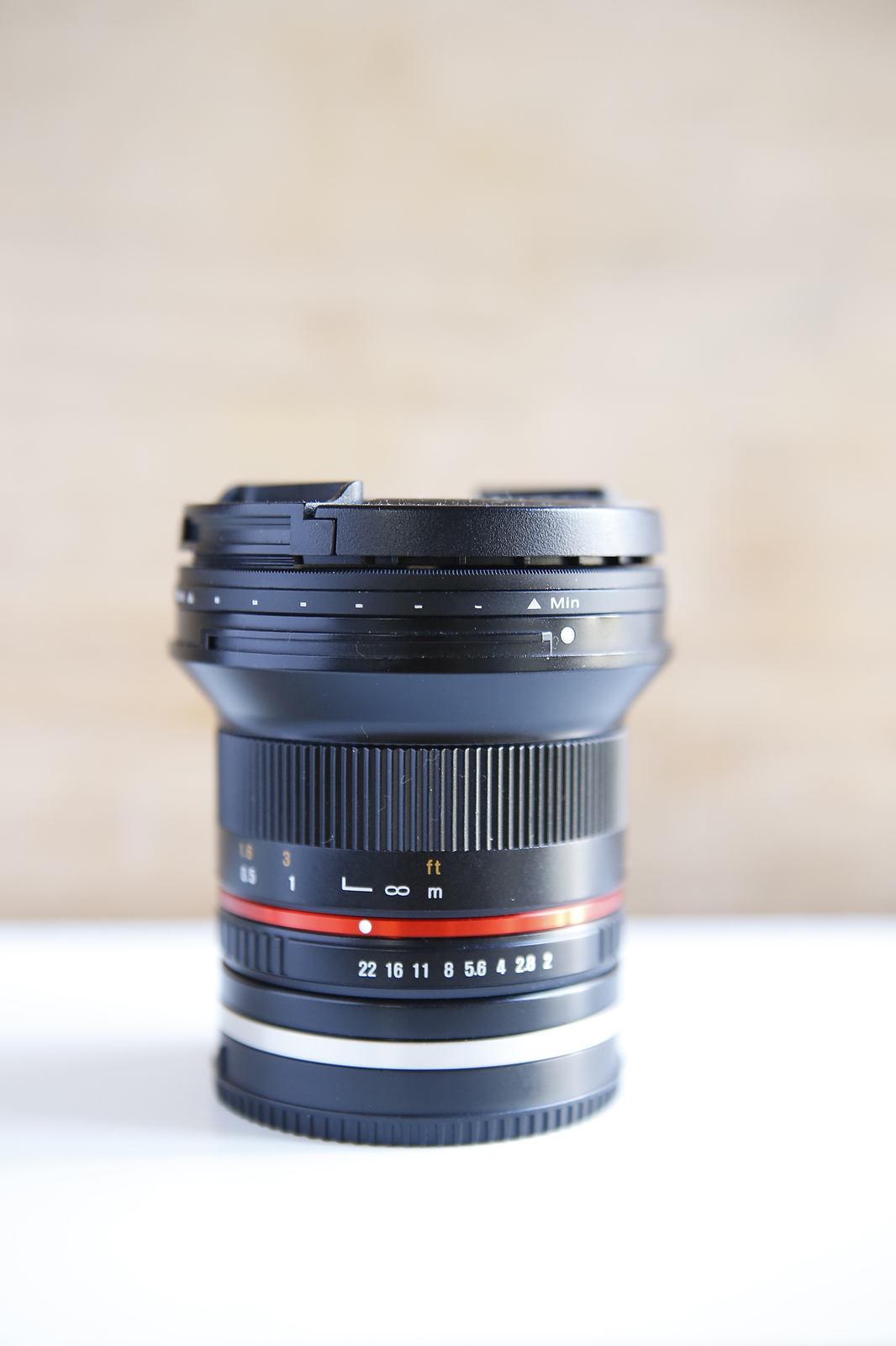 Rent a Rokinon 12mm F/2 0 Sony E Mount , Best Prices | ShareGrid Los Angeles