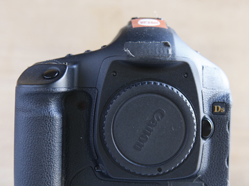 Rent: Canon 1DS Mark 3