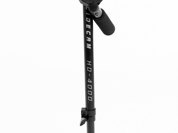 Rent: Glidecam HD4000 Stabilizer System With 577 QR Plate Kit