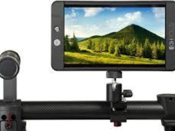 Rent: SmallHD 702 Bright HD 7-in Field Monitor